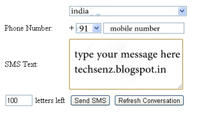fb+Message-Send